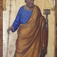 Giotto, polittico di bologna, 1330 ca, da s.m. degli angeli, 03 - Sailko - Bologna (BO)