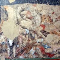 Pseudo-jacopino, san giacomo alla battaglia di clavijo, 1315-20 ca., da s. giacomo maggiore, 05 - Sailko - Bologna (BO)