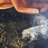 Amico aspertini, adorazione dei magi, 1499-1500 ca., da s.m. maddalena di galliera, 08 - Sailko - Bologna (BO)