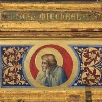 Giotto, polittico di bologna, 1330 ca, da s.m. degli angeli, predella 04 - Sailko - Bologna (BO)
