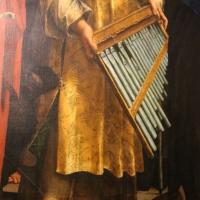 Raffaello e collaboratori, estasi di santa cecilia, 1515 ca. da pinacoteca nazionale 05 - Sailko - Bologna (BO)