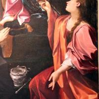 Ludovico carracci, madonna in trono e santi, 1588, dai ss. giacomo e filippo detto le convertite, 06 - Sailko - Bologna (BO)