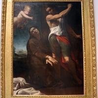 Giovan giacomo sementi, martirio di s. eugenia, 1612-13 ca., da s. martino maggiore - Sailko - Bologna (BO)