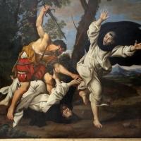 Domenichino, martirio di san pietro da verona, 1619-21 ca., da s. francesca romana a brisighella 03 - Sailko - Bologna (BO)
