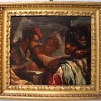 Giovanni antonio burrini, ispirazione, 1675 ca - Sailko - Bologna (BO)