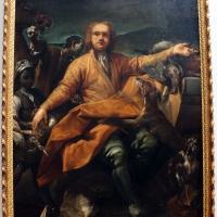 Giuseppe maria crespi, ritratto di cacciatore, 1720-25 ca., coll. zambeccari - Sailko - Bologna (BO)