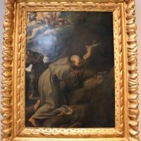 Annibale carracci, san francesco in adorazione del crocifisso, 1598 ca - Sailko - Bologna (BO)