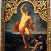 Guido reni, sansone vittorioso, 1617-19 ca., dal palazzo pubblico, 01 - Sailko - Bologna (BO)