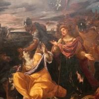 Ludovico carracci, martirio di s. orsola, 1592, dai ss. leonardo e orsola 03 - Sailko - Bologna (BO)