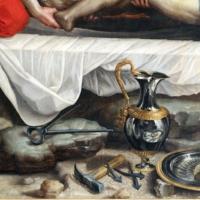 Prospero fontana, sepoltura di cristo, 1548-49 ca, da oratorio di s.m. della morte 05 - Sailko - Bologna (BO)