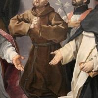 Guido reni, pala della peste, 1630, dal palazzo pubblico 06 - Sailko - Bologna (BO)
