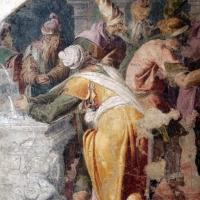 Pellegrino tibaldi, gesù tra i farisei, 1553 ca, da s. michele in bosco, 02 - Sailko - Bologna (BO)