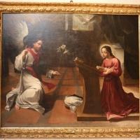 Ludovico carracci, annunciazione, 1584, da s. giorgio 01 - Sailko - Bologna (BO)