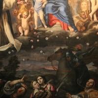 Domenichino, madonna del rosario, 1617-21, da s. giovanni in monte 03 - Sailko - Bologna (BO)