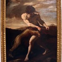 Giovanni lanfranco, sansone che sbrana il leone, 1632-33 ca - Sailko - Bologna (BO)