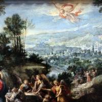 Mastelletta, gesù servito dagli angeli, 1613 ca., dalla madonna di galliera 02 - Sailko - Bologna (BO)