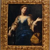 Lorenzo pasinelli, s. caterina, 1660-65 ca., da s. g. battista dei celestini - Sailko - Bologna (BO)