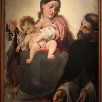 Ludovico carracci, madonna del rosario, 1586-87 - Sailko - Bologna (BO)