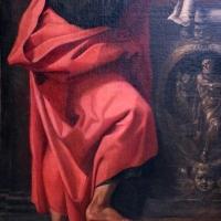 Annibale carracci, madobnna in trono e santi, 1593, da s. giorgio, 03 - Sailko - Bologna (BO)