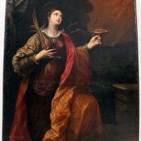 Vincenzo spisanelli, santa lucia, da ronchi di crevalcore - Sailko - Bologna (BO)