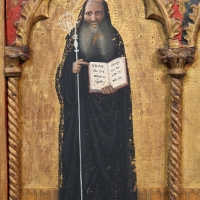 Pseudo jacopino, polittico da ss. naborre e felice, 1340 ca. 05 - Sailko - Bologna (BO)