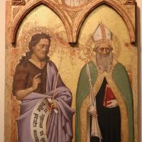 Lippo di dalmasio, polittico da s. croce, 1390 ca., 02 - Sailko - Bologna (BO)