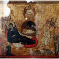 Maestro di faenza, storie di cristo, 1275-85 ca., 01 - Sailko - Bologna (BO)