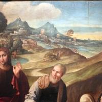 Nicolò pisano, sepoltura di cristo, 1525-26, 02 - Sailko - Bologna (BO)