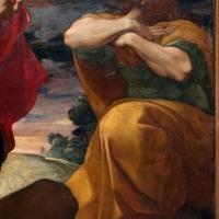 Ludovico carracci, trasfigurazione, 1595, da s. pietro martire, 06 - Sailko - Bologna (BO)