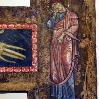 Rinaldo di ranuccio, crocifisso, 1265, 05 - Sailko - Bologna (BO)