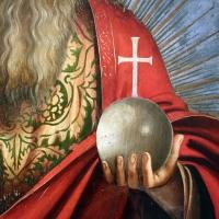 Francesco francia, padre eterno, 1500 ca., dall'annunziata 02 - Sailko - Bologna (BO)