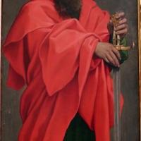 Bartolomeo cesi, santi pietro e paolo, 1597-1600, da s. francesco 3 - Sailko - Bologna (BO)