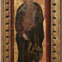 Gentile da fabriano, due apostoli, 1410-15 ca., 03 - Sailko - Bologna (BO)