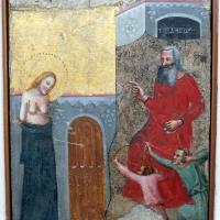 Pseudo jacopino, martirio di san romualdo, 1329, da s. cristina - Sailko - Bologna (BO)
