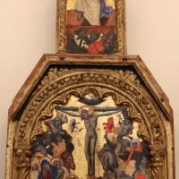 Simone dei crocifissi, polittico da s. domenico, 1365-70 ca., 02 - Sailko - Bologna (BO)