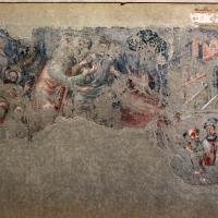 Pittori bolognesi, storie di gesù, 1330-75 ca., 01, da oratorio di mezzaratta - Sailko - Bologna (BO)