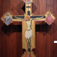 Michele di matteo, croce dipinta, 1430-35 ca. 01 - Sailko - Bologna (BO)