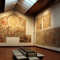 Affreschi di mezzaratta, dal 1328, 01 - Sailko - Bologna (BO)