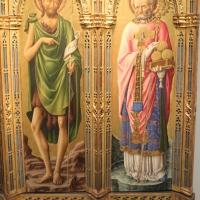 Antonio e bartolomeo vivarini, polittico da s. girolamo della certosa, 1450, 07 - Sailko - Bologna (BO)