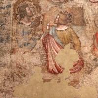 Vitale da bologna, ultima cena e santi, ante 1340, da s. francesco, 02 - Sailko - Bologna (BO)