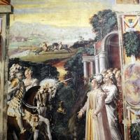 Niccolò dell'abate, affreschi dell'orlando furioso, da palazzo torfanini 04 alcina riceve ruggero 1 - Sailko - Bologna (BO)