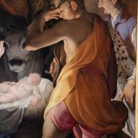 Camillo procaccini, adorazione dei pastori, 1584, da s. francesco 06 - Sailko - Bologna (BO)