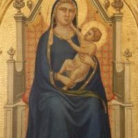 Giotto, polittico di bologna, 1330 ca, da s.m. degli angeli, 06 - Sailko - Bologna (BO)