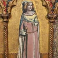Pseudo jacopino, polittico da ss. naborre e felice, 1340 ca. 06 - Sailko - Bologna (BO)