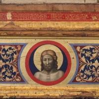 Giotto, polittico di bologna, 1330 ca, da s.m. degli angeli, predella 03 - Sailko - Bologna (BO)
