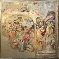 Pittori bolognesi, storie di gesù, 1330-75 ca., 02, da oratorio di mezzaratta - Sailko - Bologna (BO)
