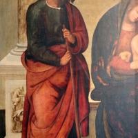 Amico aspertini, adorazione dei magi, 1499-1500 ca., da s.m. maddalena di galliera, 03 - Sailko - Bologna (BO)