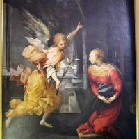 Pietro faccini, annunciazione, 1597-1600 ca. 01 da pinacoteca nazionale di bologna - Sailko - Bologna (BO)