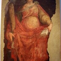 Guido reni, virtù, 1599 ca., dal palazzo pubblico - Sailko - Bologna (BO)