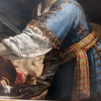 Guido cagnacci, giuditta con la testa di oloferne, 1640-45 ca. 03 - Sailko - Bologna (BO)